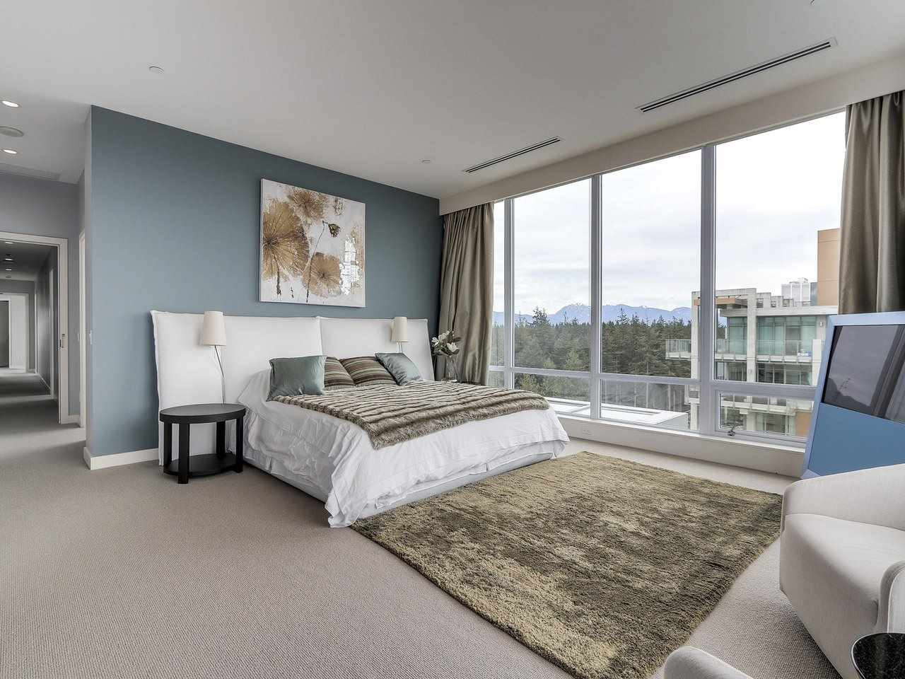 Condo Apartment at 1700 5838 BERTON AVENUE, Unit 1700, Vancouver West, British Columbia. Image 11
