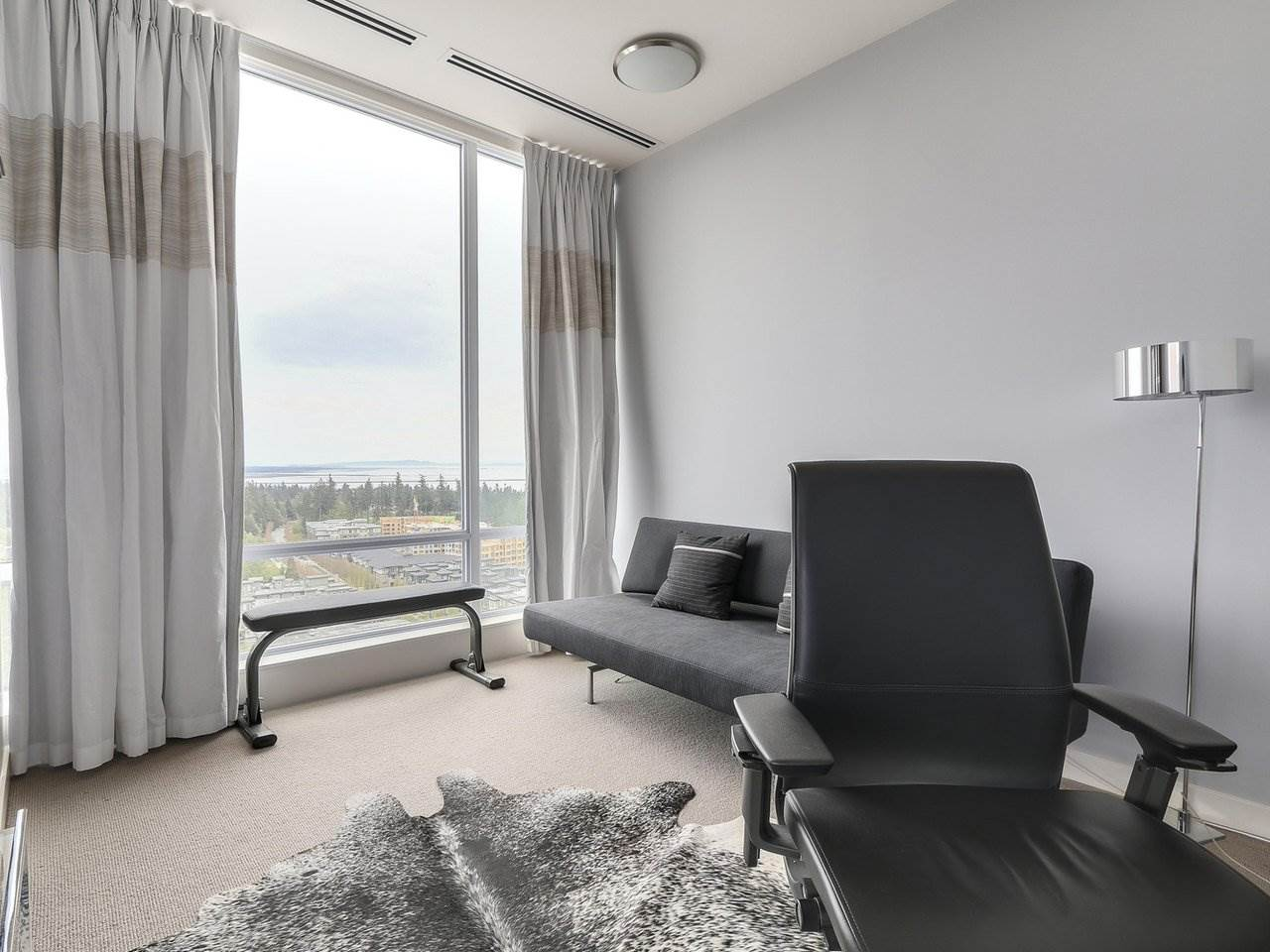 Condo Apartment at 1700 5838 BERTON AVENUE, Unit 1700, Vancouver West, British Columbia. Image 12