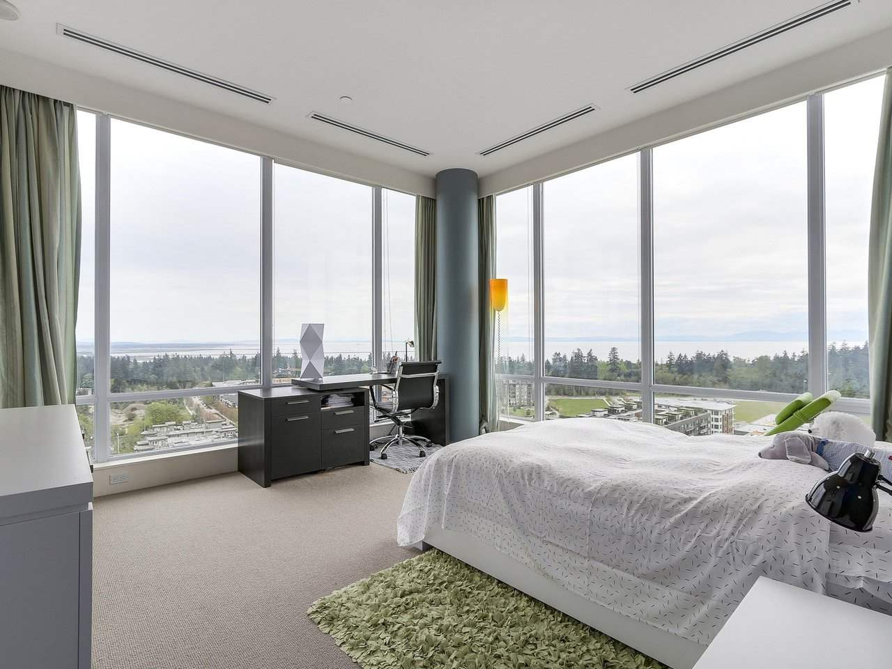 Condo Apartment at 1700 5838 BERTON AVENUE, Unit 1700, Vancouver West, British Columbia. Image 13