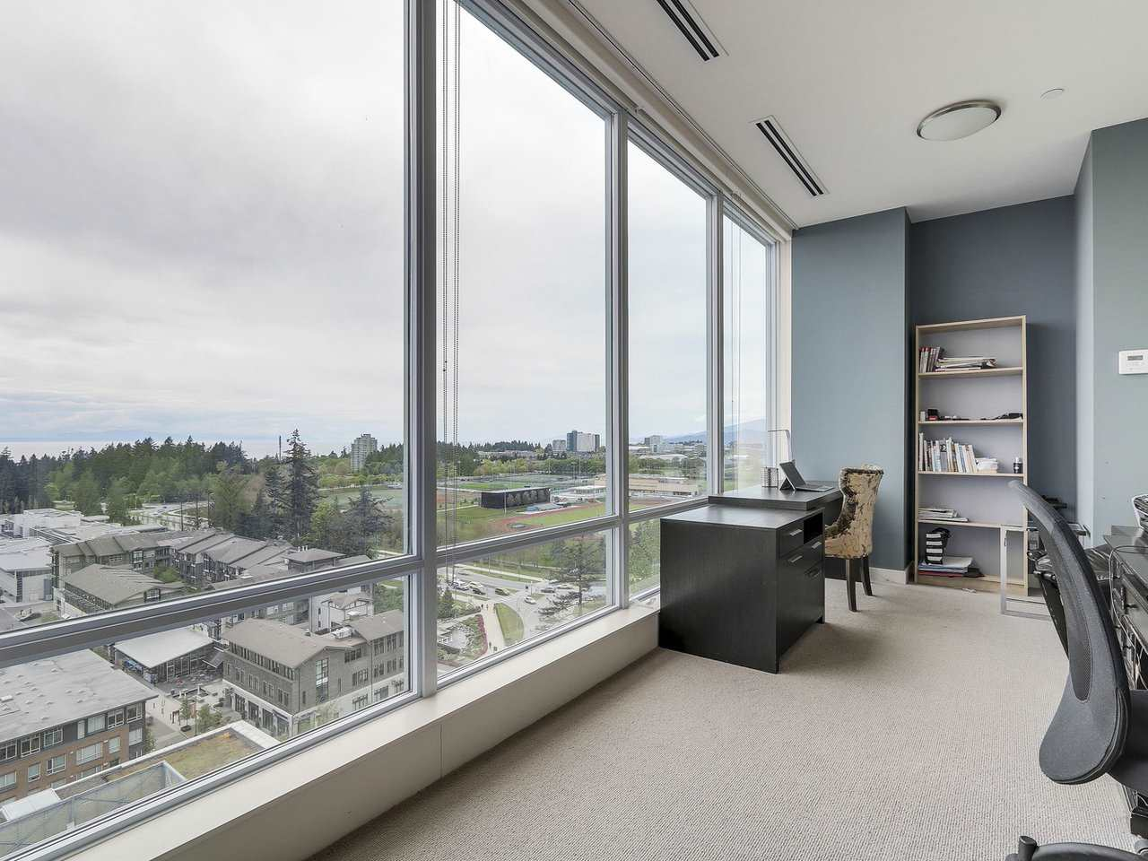 Condo Apartment at 1700 5838 BERTON AVENUE, Unit 1700, Vancouver West, British Columbia. Image 14