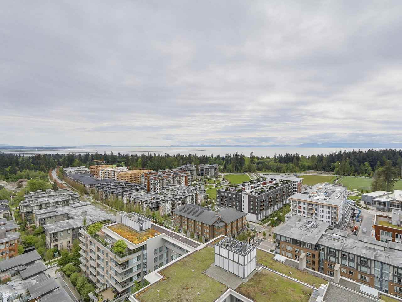 Condo Apartment at 1700 5838 BERTON AVENUE, Unit 1700, Vancouver West, British Columbia. Image 19
