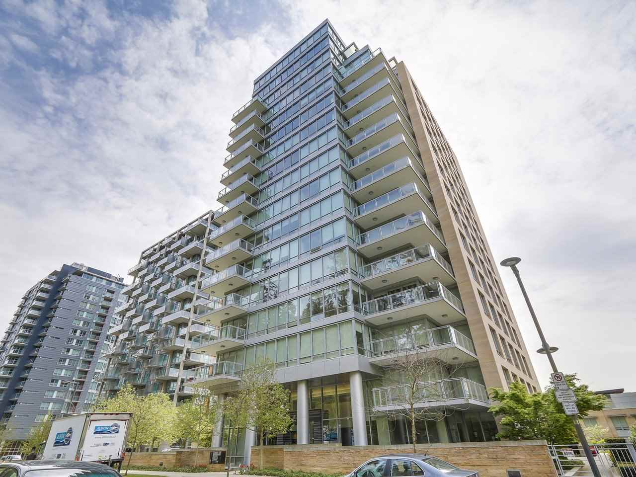Condo Apartment at 1700 5838 BERTON AVENUE, Unit 1700, Vancouver West, British Columbia. Image 20
