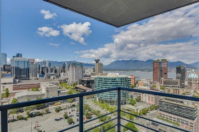 Condo Apartment at 2805 668 CITADEL PARADE, Unit 2805, Vancouver West, British Columbia. Image 4