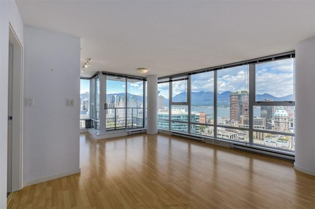 Condo Apartment at 2805 668 CITADEL PARADE, Unit 2805, Vancouver West, British Columbia. Image 5