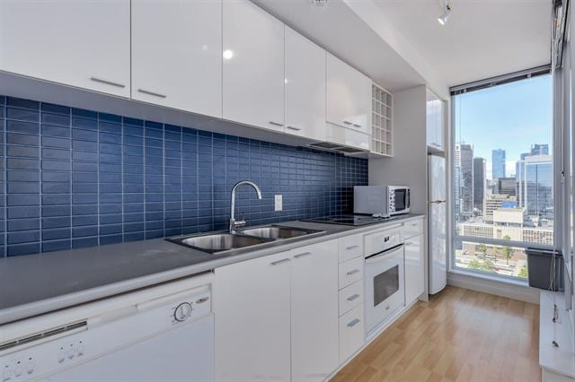 Condo Apartment at 2805 668 CITADEL PARADE, Unit 2805, Vancouver West, British Columbia. Image 6