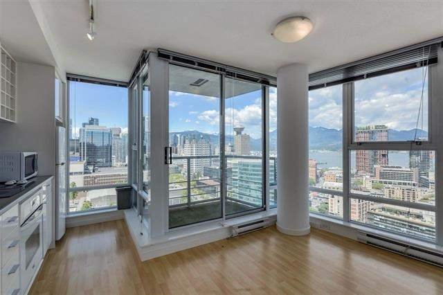 Condo Apartment at 2805 668 CITADEL PARADE, Unit 2805, Vancouver West, British Columbia. Image 7