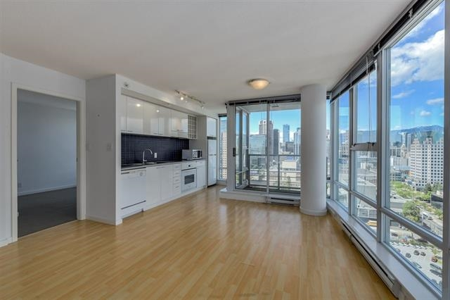 Condo Apartment at 2805 668 CITADEL PARADE, Unit 2805, Vancouver West, British Columbia. Image 8