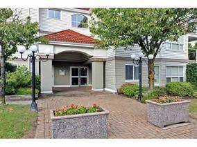 Condo Apartment at 110 12733 72 AVENUE, Unit 110, Surrey, British Columbia. Image 1