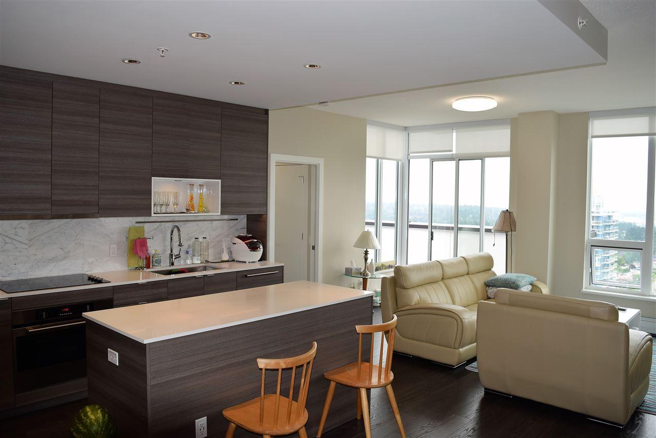 Condo Apartment at 3602 13398 104 AVENUE, Unit 3602, North Surrey, British Columbia. Image 3