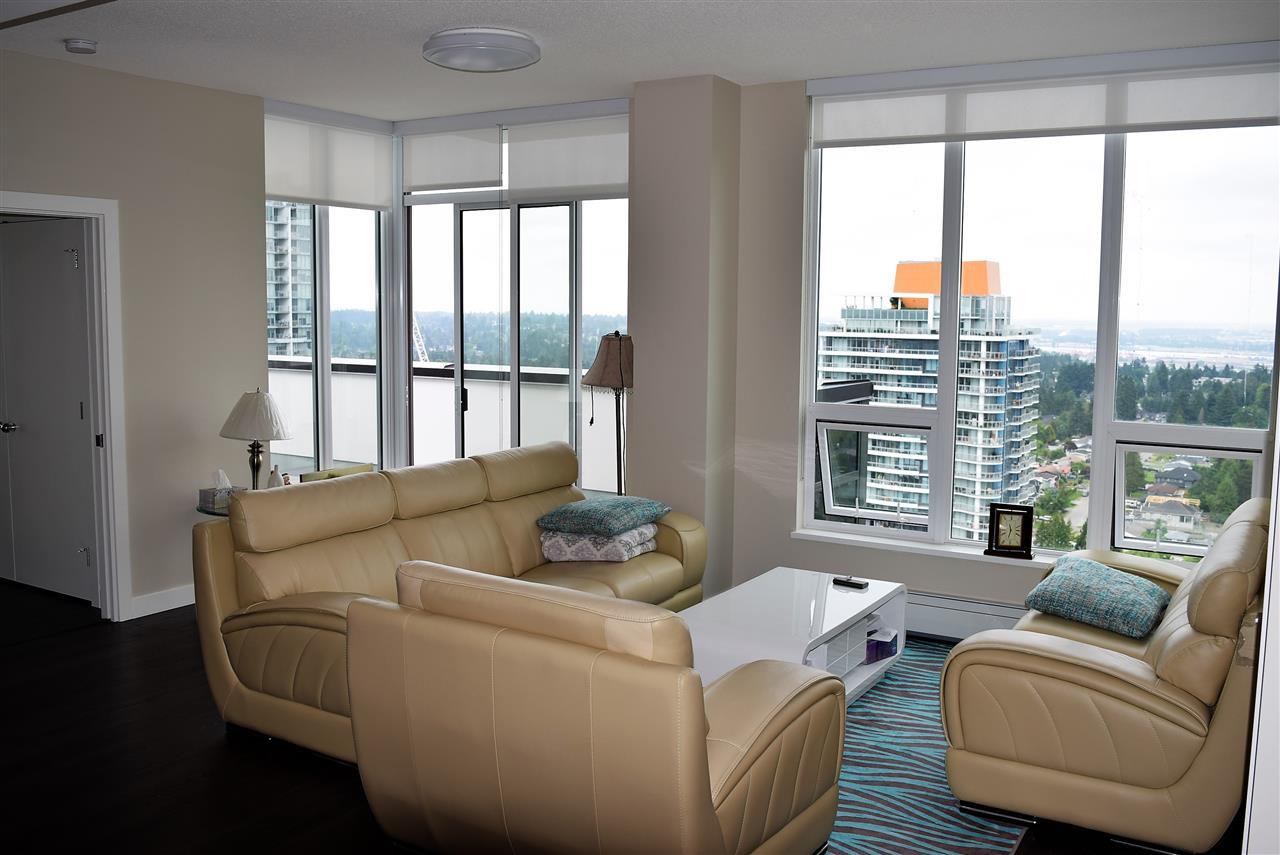 Condo Apartment at 3602 13398 104 AVENUE, Unit 3602, North Surrey, British Columbia. Image 5