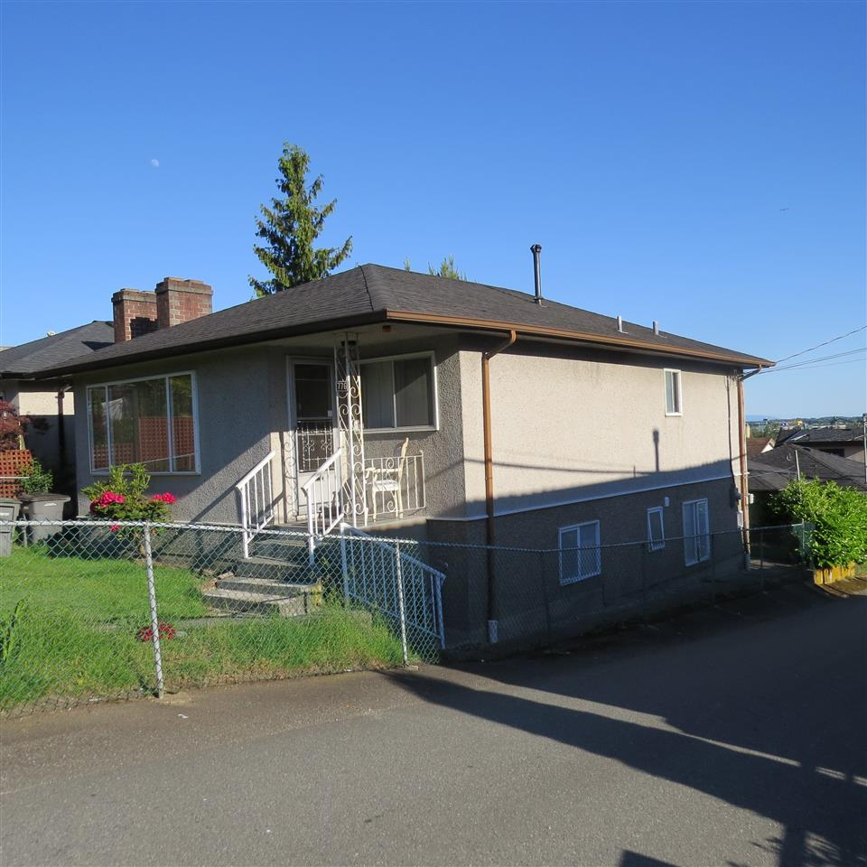 Detached at 776 E 63RD AVENUE, Vancouver East, British Columbia. Image 1