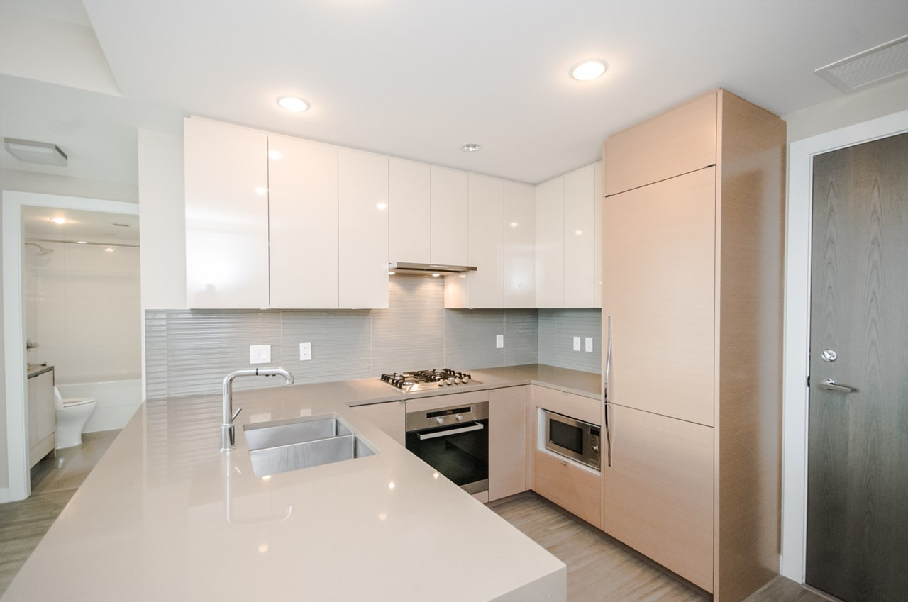 Condo Apartment at 3609 4508 HAZEL STREET, Unit 3609, Burnaby South, British Columbia. Image 3