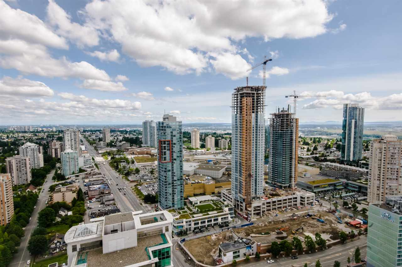 Condo Apartment at 3609 4508 HAZEL STREET, Unit 3609, Burnaby South, British Columbia. Image 14
