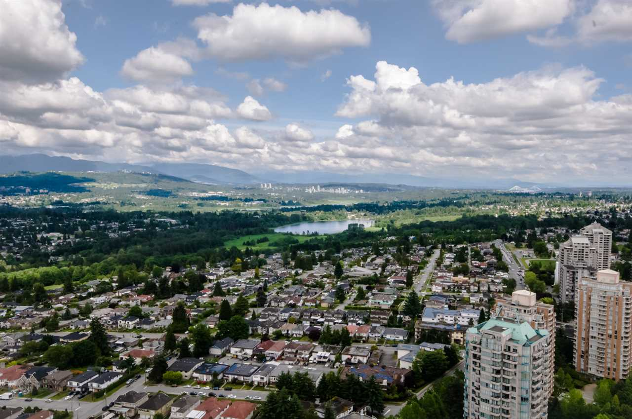 Condo Apartment at 3609 4508 HAZEL STREET, Unit 3609, Burnaby South, British Columbia. Image 15