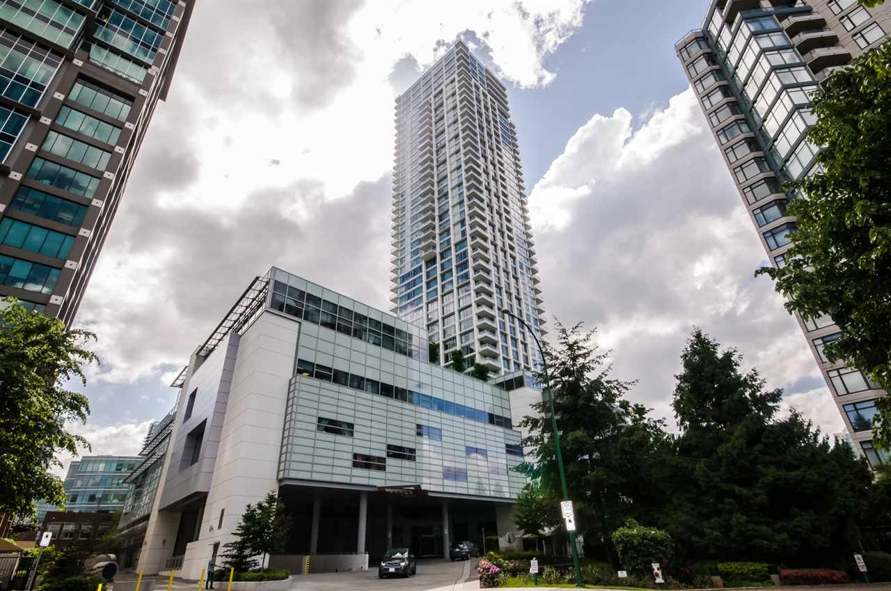 Condo Apartment at 3609 4508 HAZEL STREET, Unit 3609, Burnaby South, British Columbia. Image 20