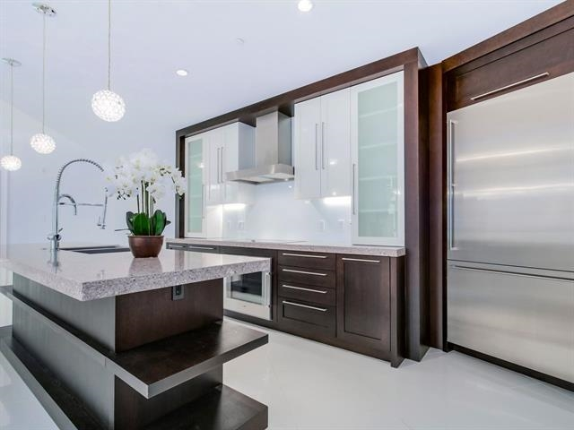 Condo Apartment at 304 1102 HORNBY STREET, Unit 304, Vancouver West, British Columbia. Image 9
