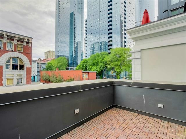 Condo Apartment at 304 1102 HORNBY STREET, Unit 304, Vancouver West, British Columbia. Image 20
