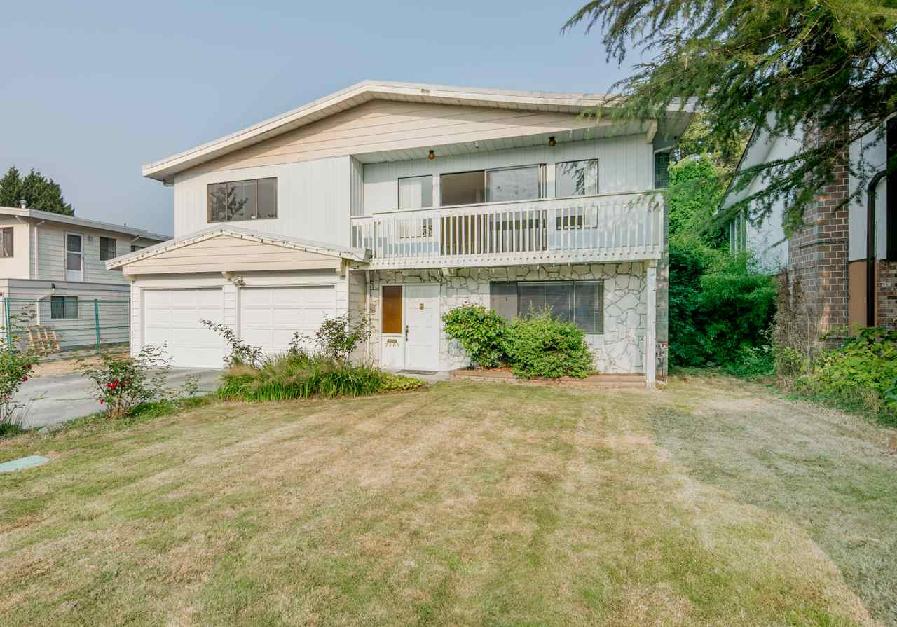 Detached at 7180 PARRY STREET, Richmond, British Columbia. Image 1