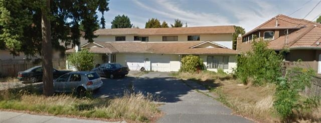 Half-duplex at 6475 WILLIAMS ROAD, Richmond, British Columbia. Image 2