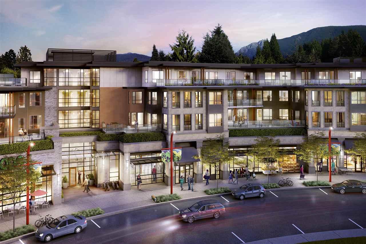 Condo Apartment at 314 3230 CONNAUGHT CRESCENT, Unit 314, North Vancouver, British Columbia. Image 1