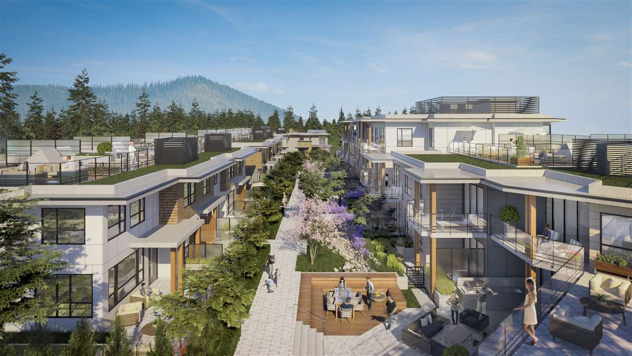 Condo Apartment at 314 3230 CONNAUGHT CRESCENT, Unit 314, North Vancouver, British Columbia. Image 2