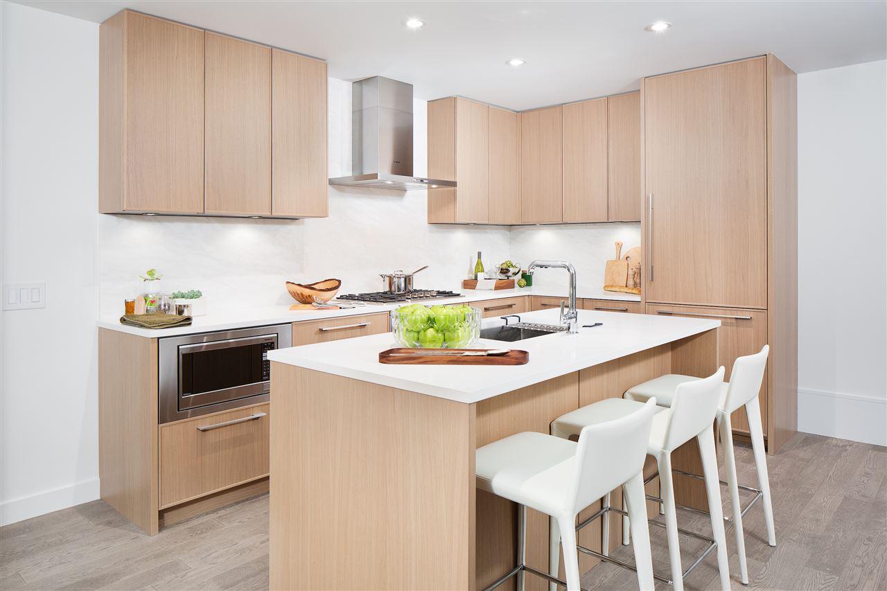 Condo Apartment at 314 3230 CONNAUGHT CRESCENT, Unit 314, North Vancouver, British Columbia. Image 4