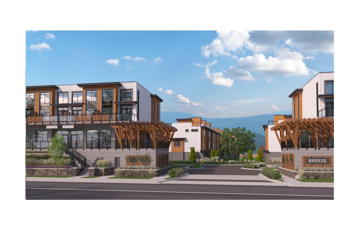 Townhouse at 63 39771 GOVERNMENT ROAD, Unit 63, Squamish, British Columbia. Image 3
