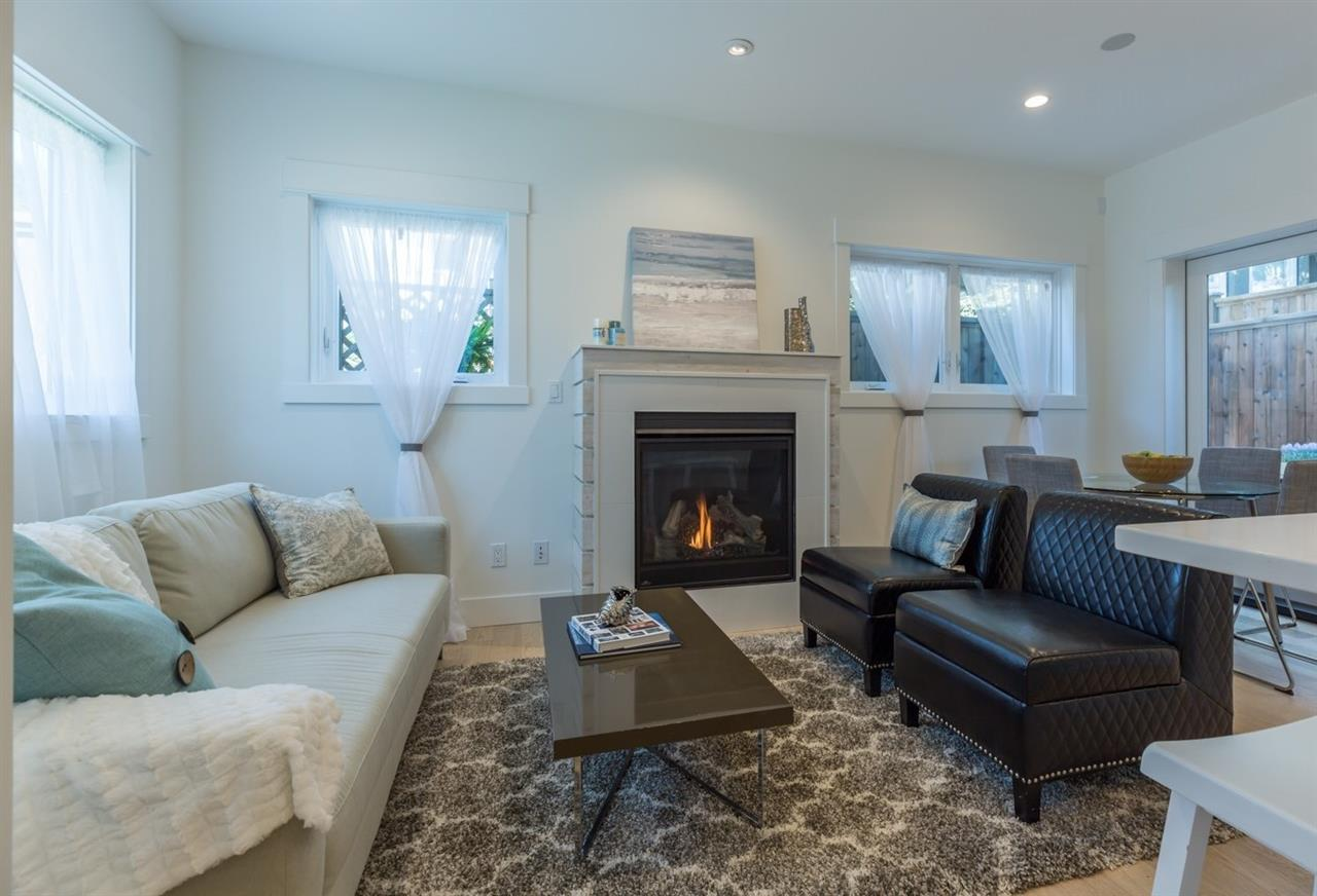 Other at 1838 ALMA STREET, Vancouver West, British Columbia. Image 1