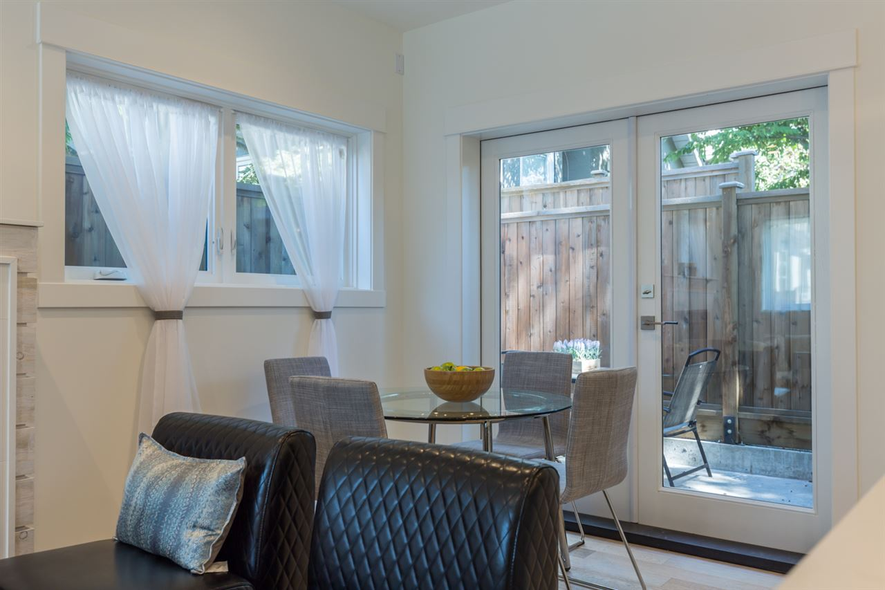 Other at 1838 ALMA STREET, Vancouver West, British Columbia. Image 3