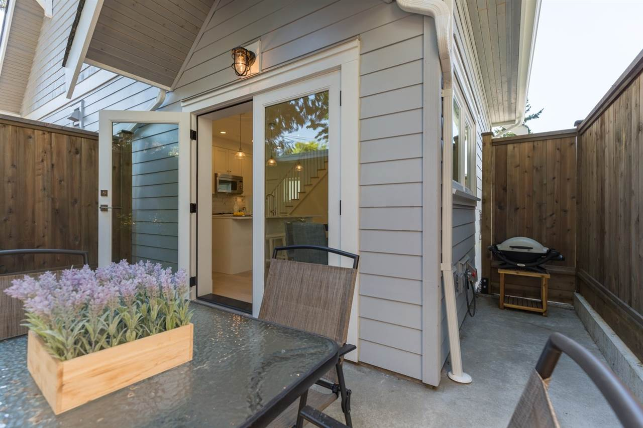 Other at 1838 ALMA STREET, Vancouver West, British Columbia. Image 5