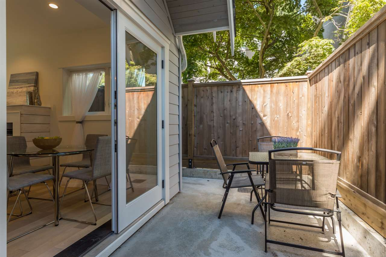 Other at 1838 ALMA STREET, Vancouver West, British Columbia. Image 6