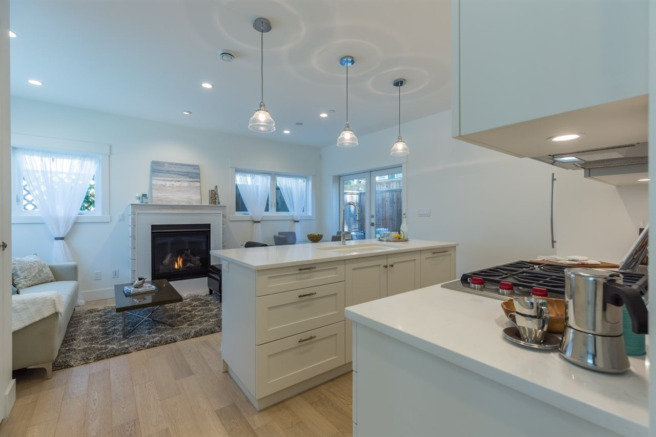 Other at 1838 ALMA STREET, Vancouver West, British Columbia. Image 9