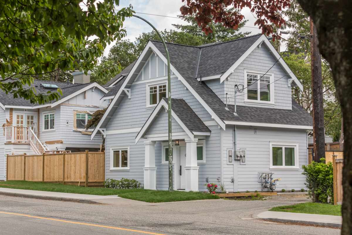Other at 1838 ALMA STREET, Vancouver West, British Columbia. Image 20