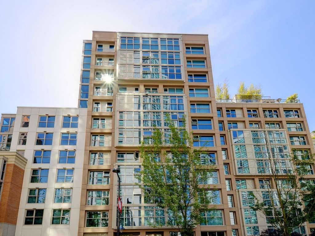 Condo Apartment at 706 1318 HOMER STREET, Unit 706, Vancouver West, British Columbia. Image 1