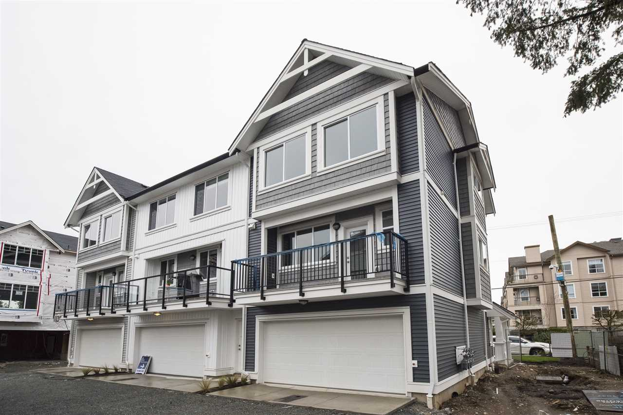 Townhouse at 9 32049 MT. WADDINGTON AVENUE, Unit 9, Abbotsford, British Columbia. Image 12