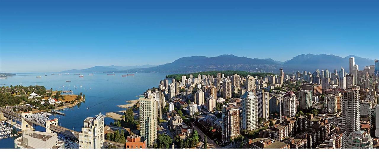 Condo Apartment at 5303 1480 HOWE STREET, Unit 5303, Vancouver West, British Columbia. Image 4