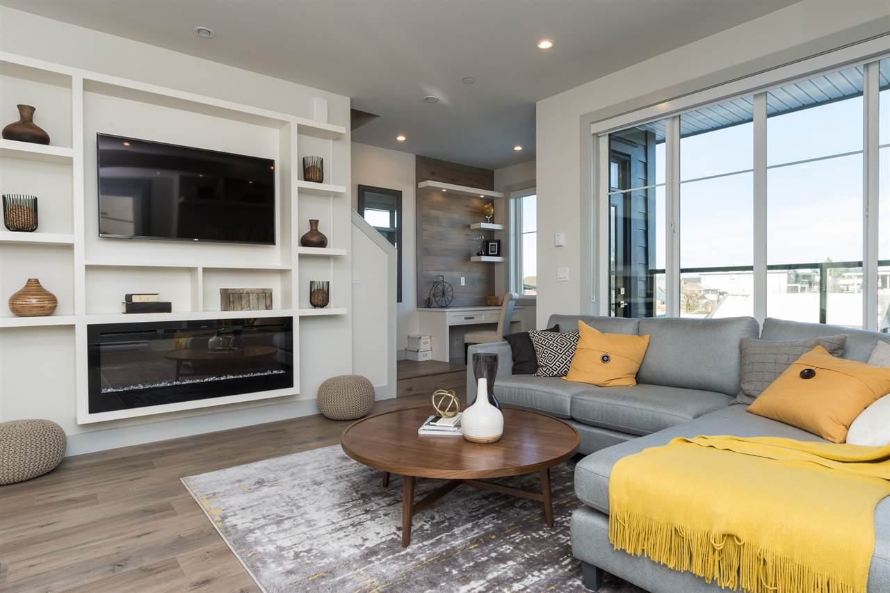 Townhouse at 10 188 WOOD STREET, Unit 10, New Westminster, British Columbia. Image 6