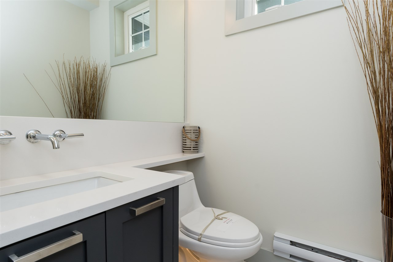 Townhouse at 10 188 WOOD STREET, Unit 10, New Westminster, British Columbia. Image 9