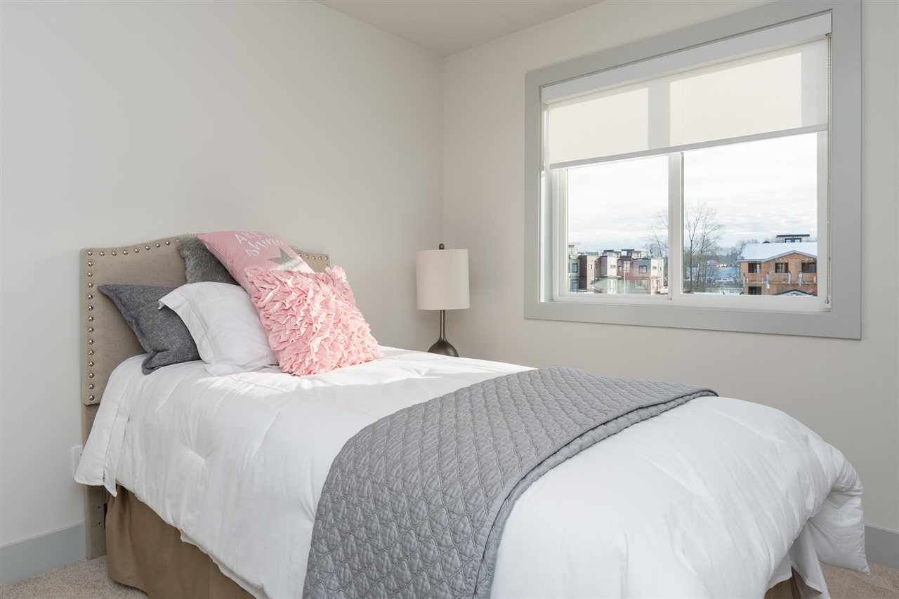 Townhouse at 10 188 WOOD STREET, Unit 10, New Westminster, British Columbia. Image 12