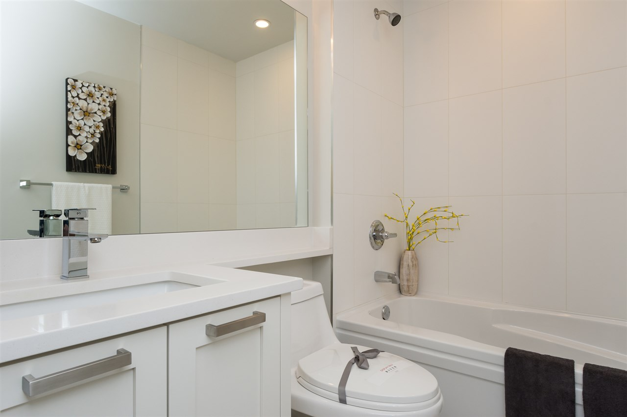 Townhouse at 10 188 WOOD STREET, Unit 10, New Westminster, British Columbia. Image 14