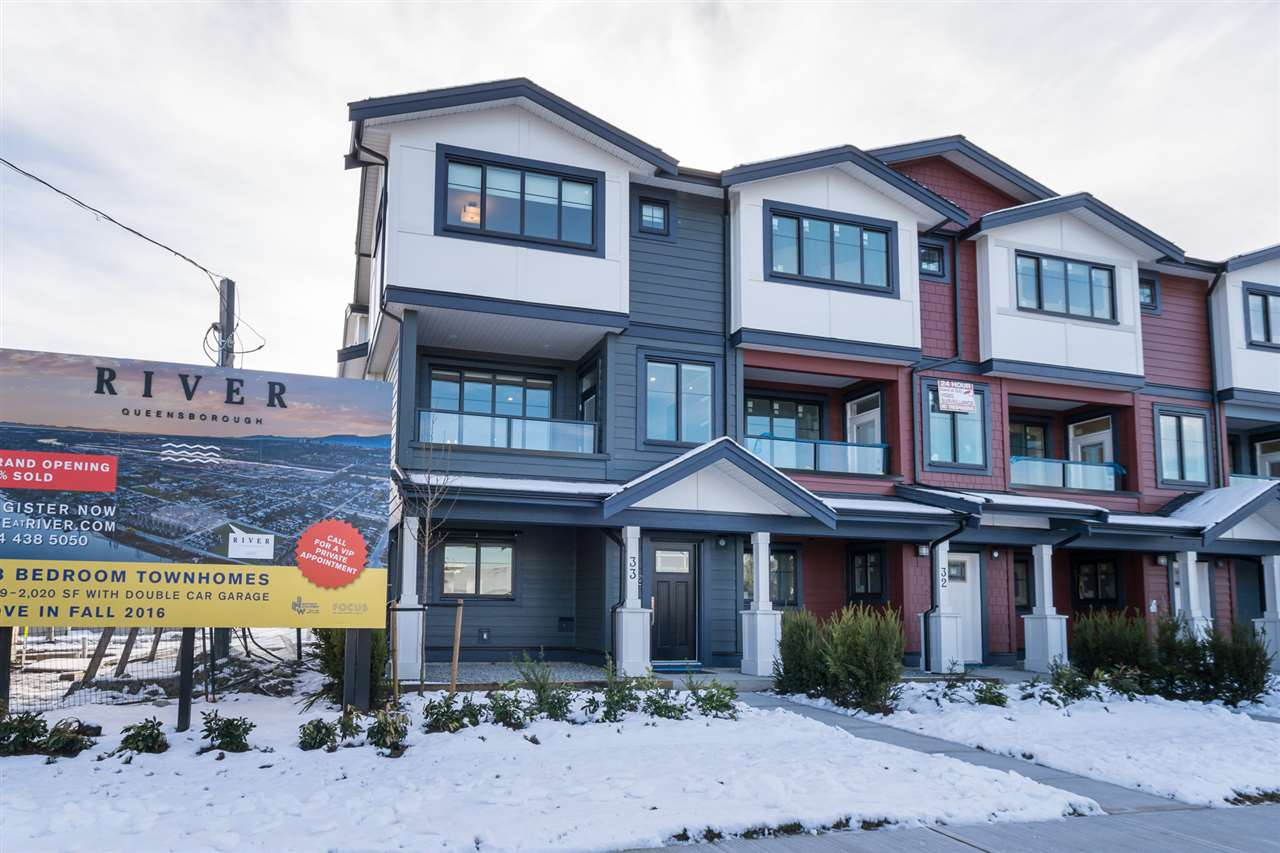 Townhouse at 10 188 WOOD STREET, Unit 10, New Westminster, British Columbia. Image 15