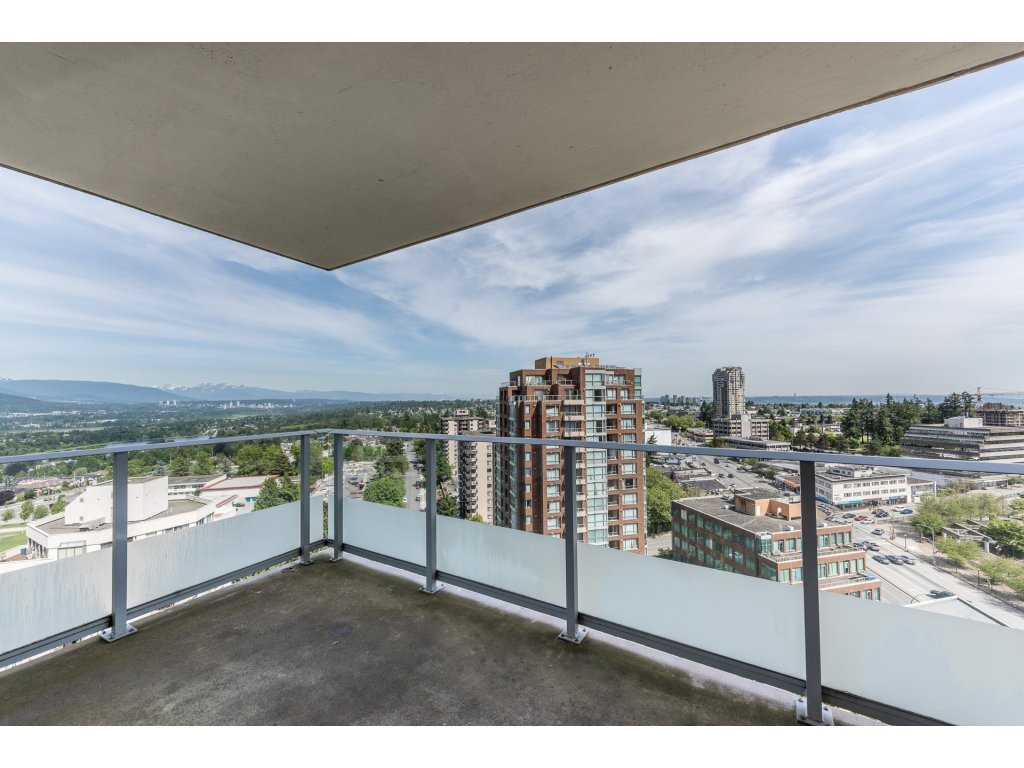 Condo Apartment at 1906 4808 HAZEL STREET, Unit 1906, Burnaby South, British Columbia. Image 16