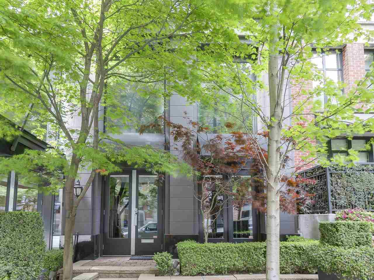 Townhouse at 1243 HOMER STREET, Vancouver West, British Columbia. Image 19