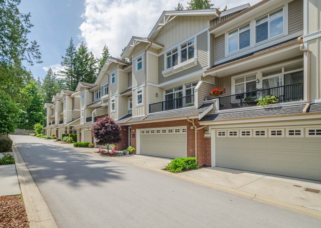 Townhouse at 31 2925 KING GEORGE BOULEVARD, Unit 31, South Surrey White Rock, British Columbia. Image 2