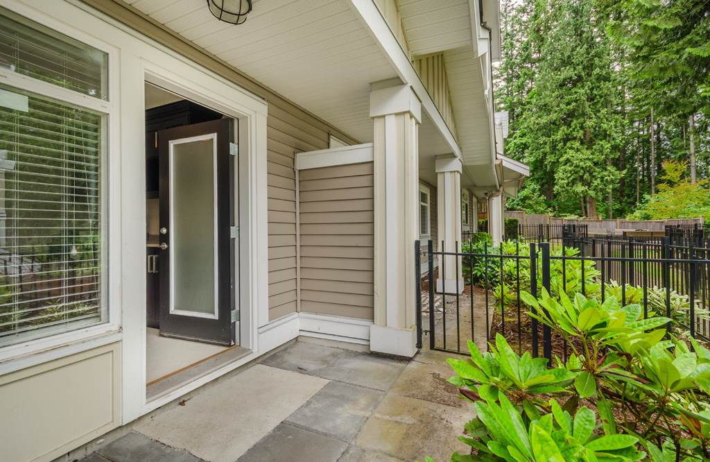 Townhouse at 31 2925 KING GEORGE BOULEVARD, Unit 31, South Surrey White Rock, British Columbia. Image 19