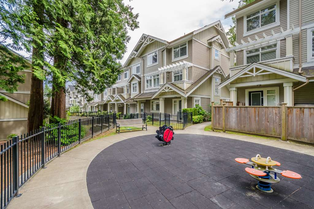 Townhouse at 31 2925 KING GEORGE BOULEVARD, Unit 31, South Surrey White Rock, British Columbia. Image 20