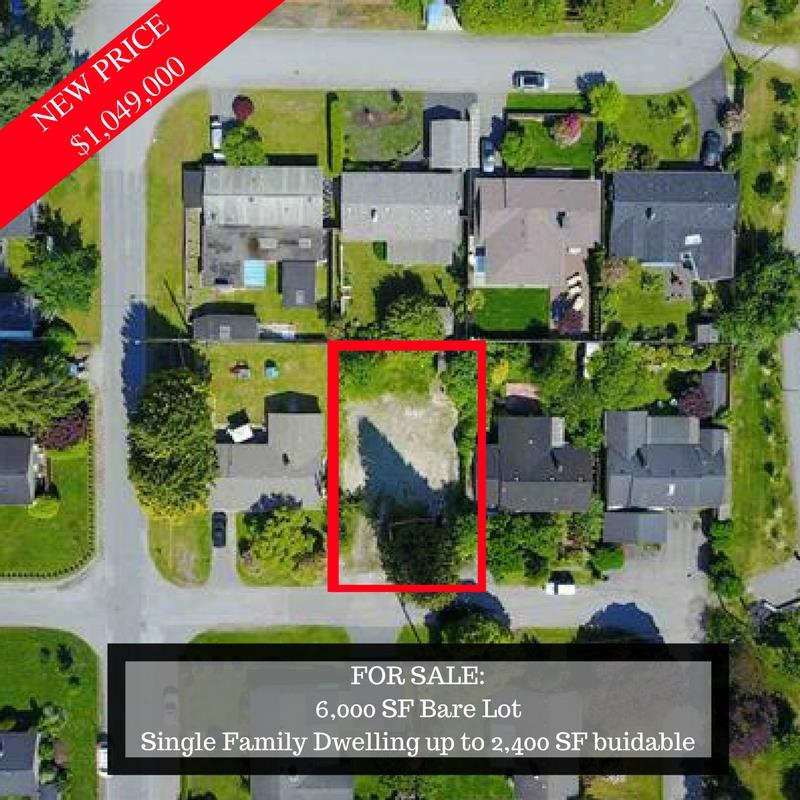 Vacant Land at 1108 MAPLEWOOD CRESCENT, North Vancouver, British Columbia. Image 1