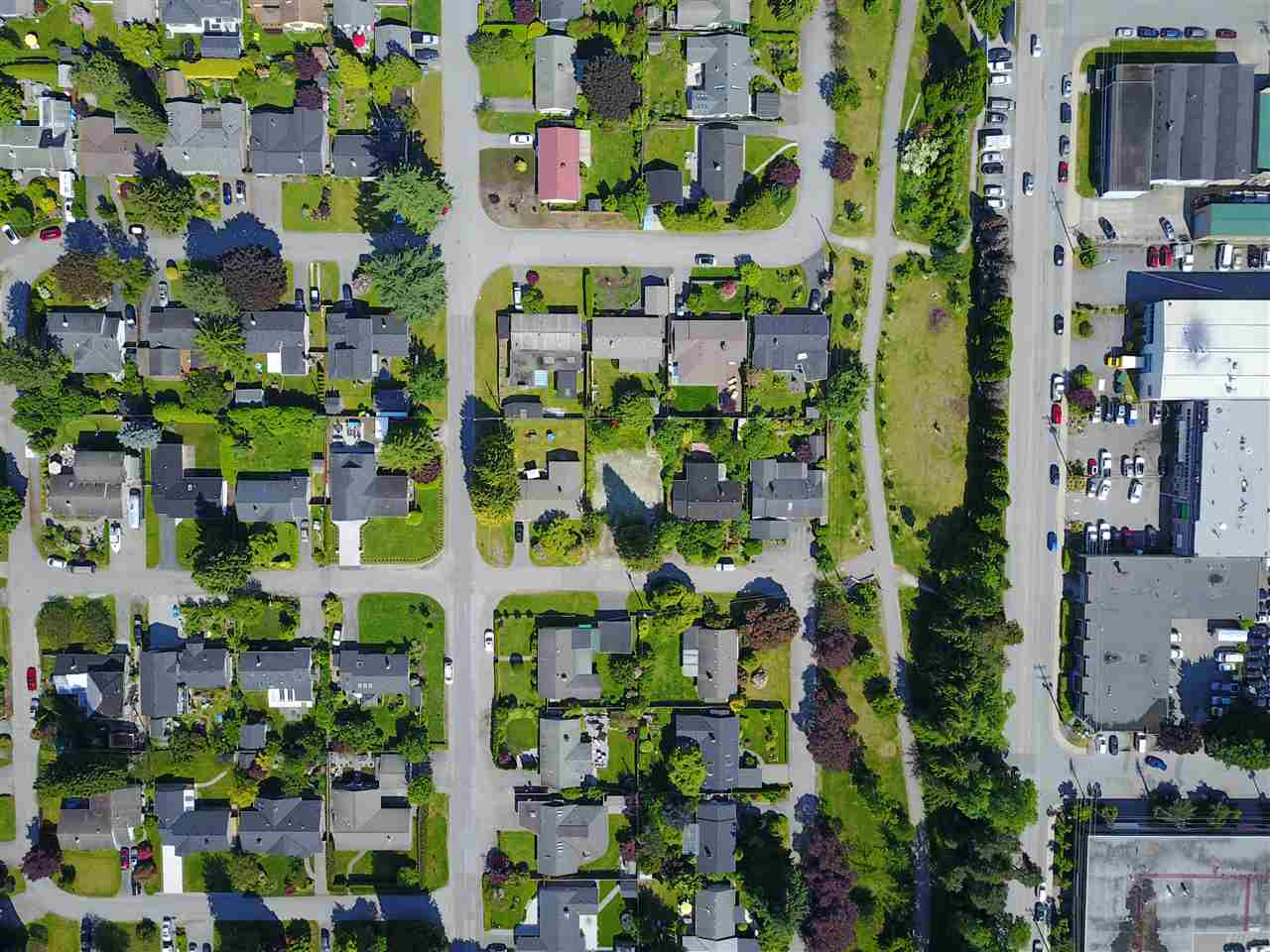 Vacant Land at 1108 MAPLEWOOD CRESCENT, North Vancouver, British Columbia. Image 7