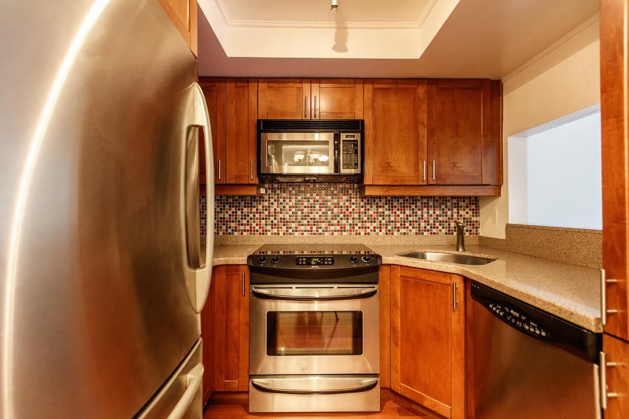 Condo Apartment at 205 3875 W 4TH AVENUE, Unit 205, Vancouver West, British Columbia. Image 7