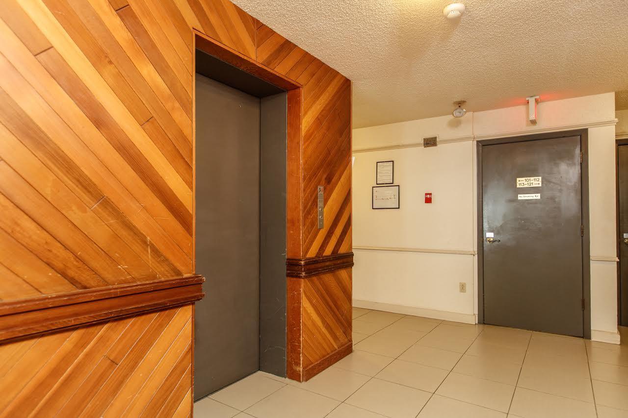 Condo Apartment at 205 3875 W 4TH AVENUE, Unit 205, Vancouver West, British Columbia. Image 12